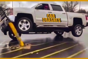 IDIOTS IN CARS #2 Bad Drivers