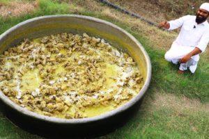 Malai Chicken | मलाई चिकन | Malai Chicken Recipe | Malai chicken handi by nawabs kitchen