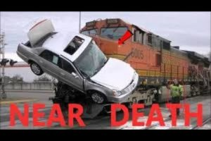 TOP NEAR DEATH Experiences Compilation