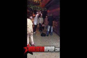 WSHH Hood Fights Knockouts HD