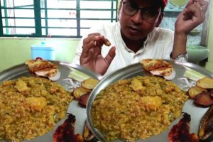 """"""" Coconut Flower """" & """" Khichuri """" 
